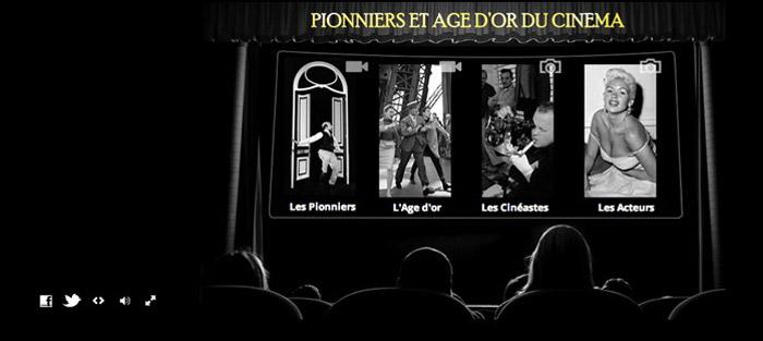Pionniers et âge d'or