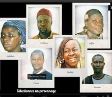 Le Togo à la lettre